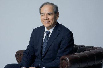 須藤秀夫先生の画像