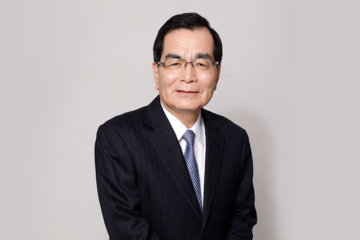 島津大介先生の画像
