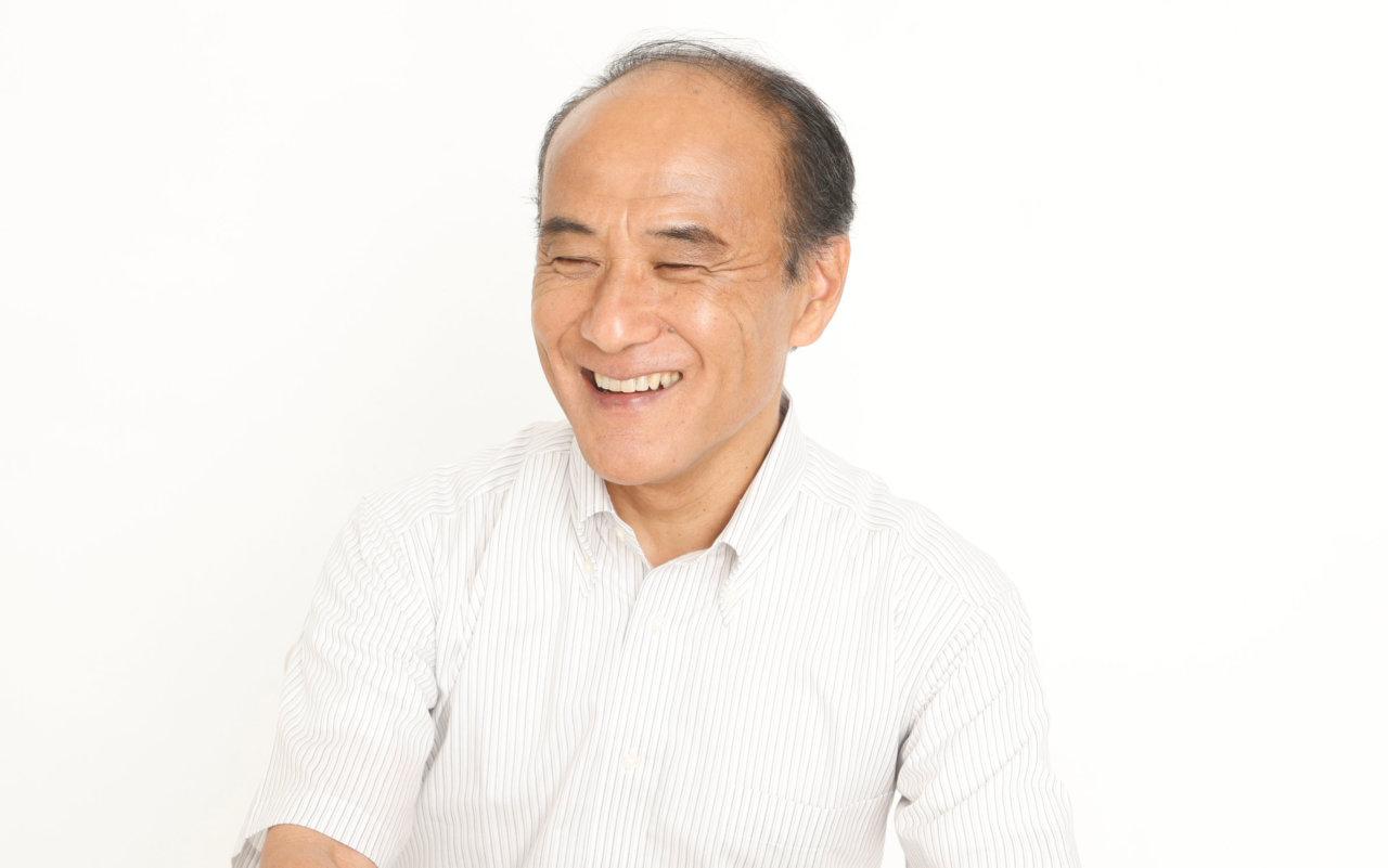 【講師紹介】古川利博先生(有名私立理工系大学教授)の画像