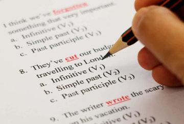 英検対策コースの画像